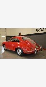 1960 Porsche 356 for sale 101147792