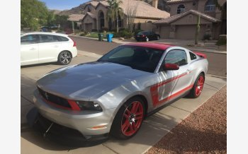 2012 Ford Mustang Boss 302 Coupe for sale 101147806