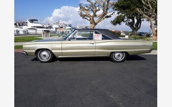 1966 Dodge Coronet for sale 101147810