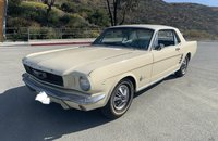 1966 Ford Mustang Coupe for sale 101147817