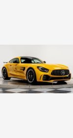 2018 Mercedes-Benz AMG GT R Coupe for sale 101147831