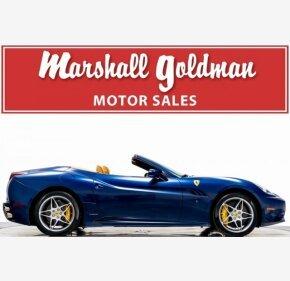 2011 Ferrari California for sale 101147834