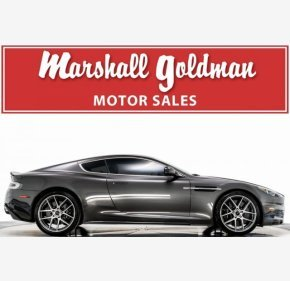 2011 Aston Martin DBS Coupe for sale 101147838