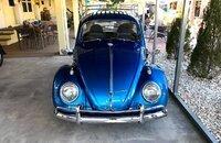 1963 Volkswagen Beetle for sale 101147842