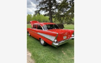 1957 Chevrolet Bel Air for sale 101147849