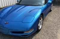 2000 Chevrolet Corvette Coupe for sale 101147851
