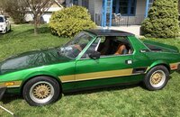 1981 FIAT X1/9 for sale 101147852