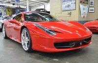 2011 Ferrari 458 Italia Coupe for sale 101147856