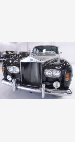 1965 Rolls-Royce Silver Cloud III for sale 101147857