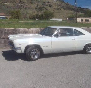 1966 Chevrolet Impala SS for sale 101147868