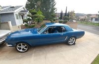 1965 Ford Mustang Coupe for sale 101147871