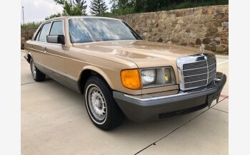 1983 Mercedes-Benz 300SD for sale 101147874