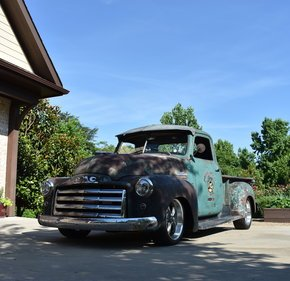 1950 GMC Pickup for sale 101147876