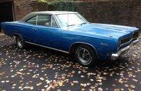1968 Plymouth Satellite for sale 101147898