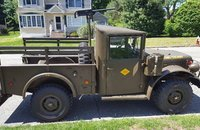 1961 Dodge M37 for sale 101147899