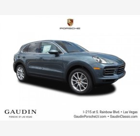 2019 Porsche Cayenne for sale 101147915