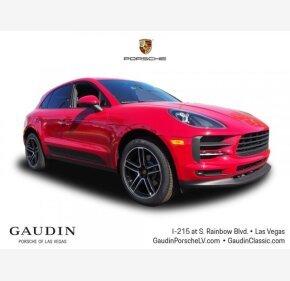 2019 Porsche Macan for sale 101147916