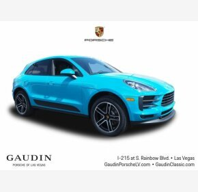 2019 Porsche Macan for sale 101147918