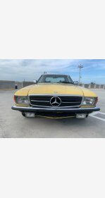 1977 Mercedes-Benz 280SL for sale 101147927