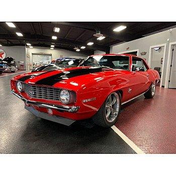 1969 Chevrolet Camaro for sale 101147928