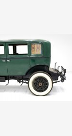 1930 Lincoln Model L for sale 101147996