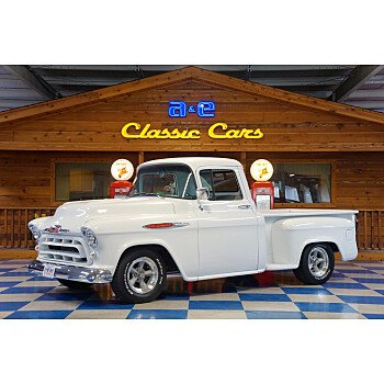 1957 Chevrolet 3100 for sale 101148004