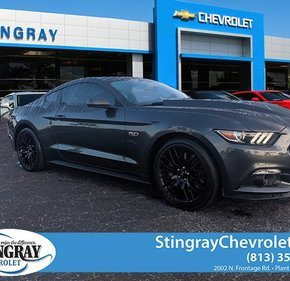 2016 Ford Mustang GT Coupe for sale 101148012