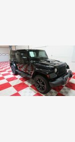 2017 Jeep Wrangler 4WD Unlimited Sahara for sale 101148014
