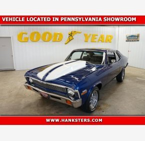 1972 Chevrolet Nova for sale 101148023