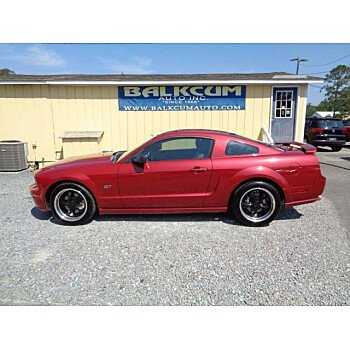 2008 Ford Mustang GT Coupe for sale 101148037