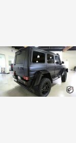 2017 Mercedes-Benz G550 Squared for sale 101148041