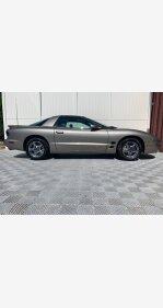 2002 Pontiac Firebird Coupe for sale 101148047