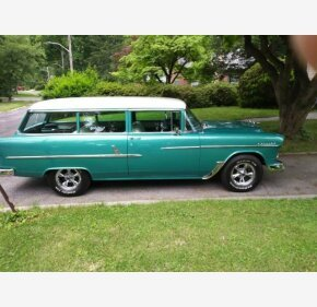 1955 Chevrolet 210 for sale 101148049