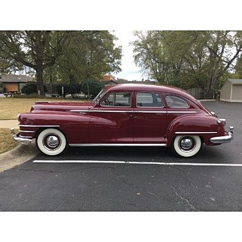 1947 Chrysler Royal for sale 101148064