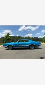 1972 Oldsmobile 442 for sale 101148075