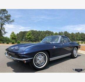 1963 Chevrolet Corvette for sale 101148076