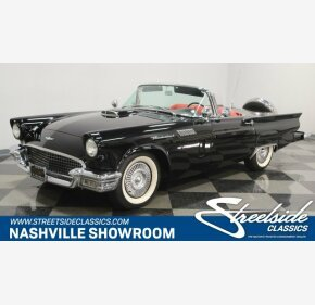 1957 Ford Thunderbird for sale 101148106
