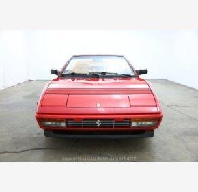 1991 Ferrari Mondial for sale 101148108