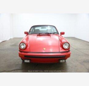 1983 Porsche 911 for sale 101148112