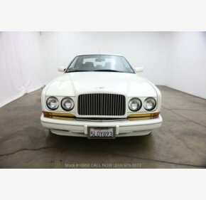 1993 Bentley Continental for sale 101148115