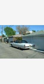1966 Cadillac De Ville for sale 101148129