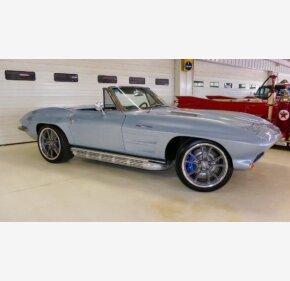 1963 Chevrolet Corvette for sale 101148132