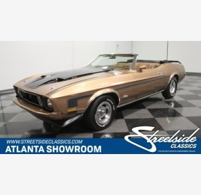 1973 Ford Mustang for sale 101148139