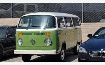 1977 Volkswagen Vans for sale 101148143
