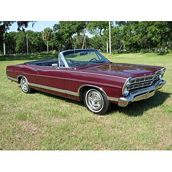 1967 Ford Galaxie for sale 101148160
