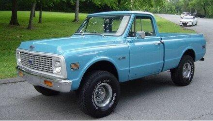 1972 Chevrolet C/K Truck for sale 101148165