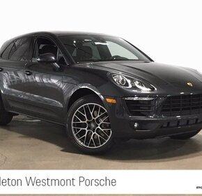 2018 Porsche Macan for sale 101148174