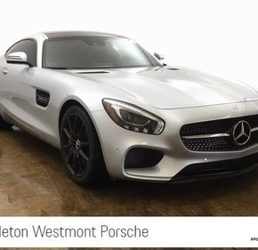 2016 Mercedes-Benz AMG GT S for sale 101148177