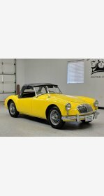 1958 MG MGA for sale 101148180