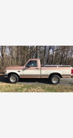 1994 Ford F150 for sale 101148209
